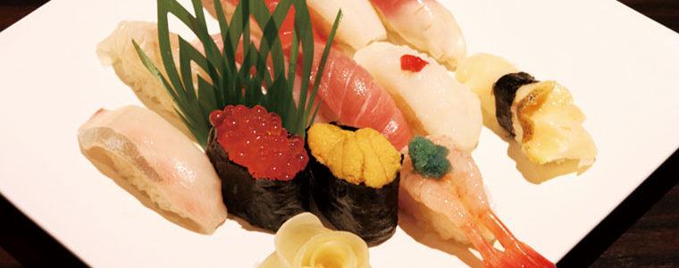 Sushi Ryubi (すし柳美)