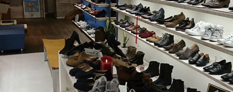 Sano Shoes (シューフィッターの店 さの)