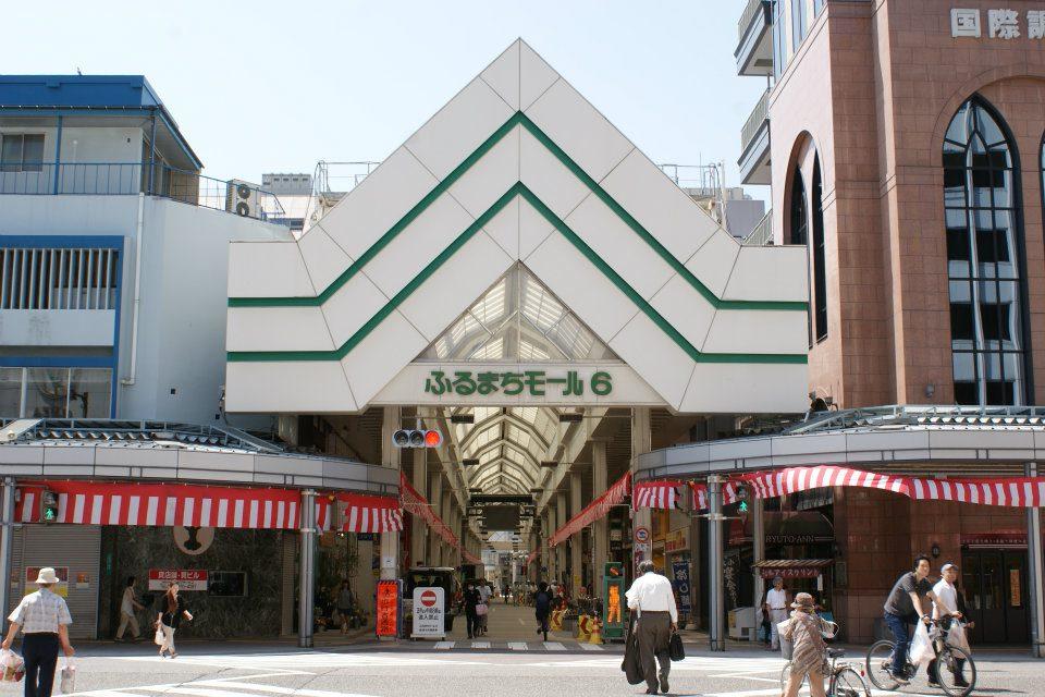 Furumashi Mall 6