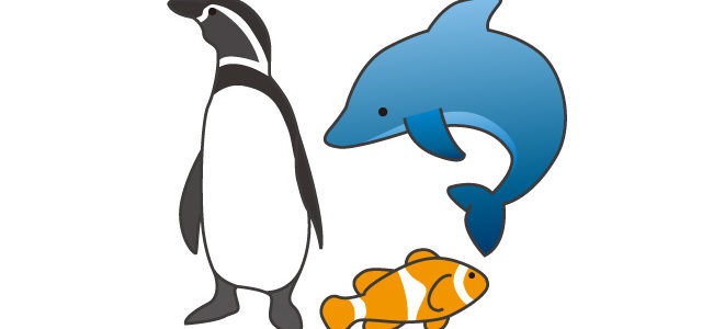Niigata City Aquarium Marinepia Nihonkai(新潟市水族館 マリンピア日本海)